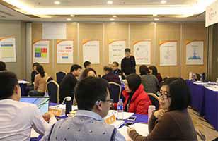 31期BSC职业规划咨询导师老师督导